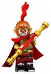 LEGO® Minifigur 71025 Monkey King