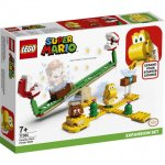 LEGO® Super Mario™ 71365 Piranha Plant Power Slide – Expansionsset