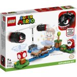 LEGO® Super Mario™ 71366 Boomer Bills attack – Expansionsset