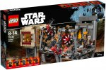 LEGO® Star Wars 75180 Rathtar™ Escape