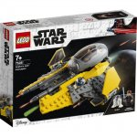LEGO® Star Wars 75281 Anakin's Jedi™ Interceptor