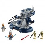 LEGO® Star Wars 75283 Armored Assault Tank (AAT™)