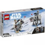 LEGO® Star Wars 75298 AT-AT™ vs Tauntaun™ Microfighters