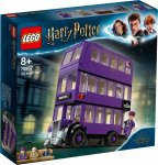 LEGO® Harry Potter 75957 Nattbussen