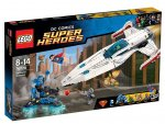 LEGO Super Heroes 76028 Darkseids invasion