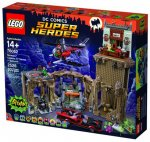 LEGO Super Heroes 76052 Batman™ Classic TV Series – Batcave