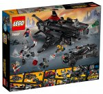 LEGO® Super Heroes 76087 Flying Fox: luftattack med Batmobile