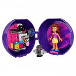 LEGO® Friends Olivia's Satellite Pod 853774