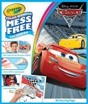Crayola Color Wonder Mess Free, Cars