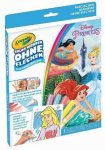 Crayola Color Wonder Mess Free, Disney Princess