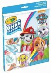 Crayola Color Wonder Mess Free, Paw Patrol