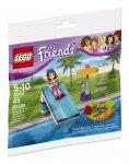 LEGO Friends 30401 Pool Foam Slide