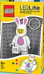 LEGO® 5005757 Bunny Suit Guy Key Light