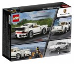 LEGO® Speed Champions 75895, 1974 Porsche 911 Turbo 3.0