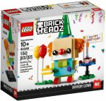 LEGO® BrickHeadz 40348 Birthday Clown