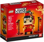 LEGO® BrickHeadz 40354 Dragon Dance Guy