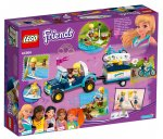 LEGO® Friends 41364 Stephanies buggy med släp