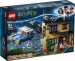 LEGO® Harry Potter 75968 Privet Drive 4