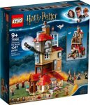 LEGO® Harry Potter 75980 Attack mot Kråkboet