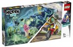 LEGO® HIDDEN SIDE 70423 Paranormal Jaktbuss 3000