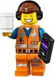 LEGO Minifigur 71023 Awesome Remix Emmet