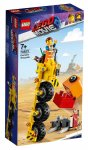 LEGO® MOVIE II 70823 Emmets trehjuling!
