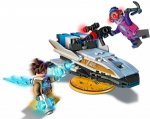LEGO® Overwatch 75970 Tracer vs. Widowmaker
