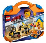 LEGO® MOVIE 70832 Emmet's Builder Box!