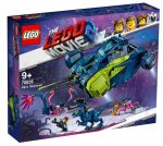 LEGO® MOVIE 70835 Rex's Rexplorer!