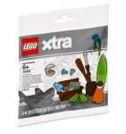 LEGO XTRA 40341 Sea Accessories