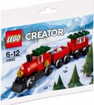 LEGO Creator 30543 Christmas Train