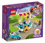 LEGO® Friends 41389 Glassvagn