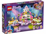 LEGO® Friends 41393 Baktävling