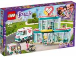 LEGO® Friends 41394 Heartlake Citys sjukhus