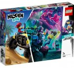 LEGO® HIDDEN SIDE 70428 Jacks strandbil