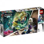 LEGO® HIDDEN SIDE 70430 Newburys tunnelbana