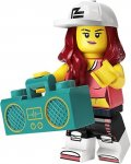 LEGO® Minifigur 71027 Breakdancer