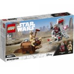 LEGO® Star Wars 75265 T-16 Skyhopper vs Bantha Microfighter