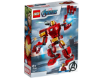 LEGO® Super Heroes 76140 Iron Mans robot