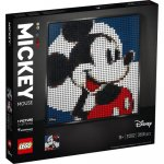 LEGO® Art 31202 Disney's Mickey Mouse