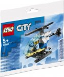 LEGO City 30367 Polishelikopter