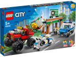 LEGO® City 60245 Monstertruckskupp