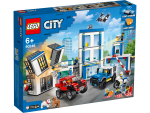 LEGO® City 60246 Polisstation