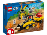 LEGO® City 60252 Bulldozer