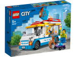 LEGO® City 60253 Glassbil