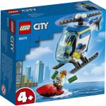 LEGO® City 60275 Polishelikopter