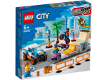 LEGO® City 60290 Skateboardpark