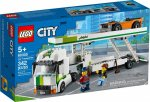 LEGO® City 60305 Biltransport