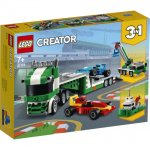 LEGO® Creator 31113 Racerbilstransport