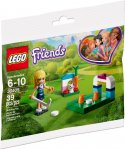 LEGO Friends 30405 Stephanies Hockey träning